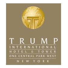 Trump International Hotel & Tower Logo