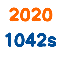 1042-S Express Logo